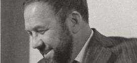 Сто години от рождението на Петър Незнакомов