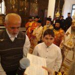 """Ученик на ОУ """"Петко Р. Славейков"""" ще помага при богослуженията в олтара на Църквата"""