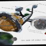 Над 130 български училища изпращат картички в космоса