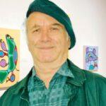 Стоян Тодоров Раканов - животът като живопис