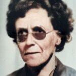 Виолетка Георгиева Игнатова – човешкото лице на географията