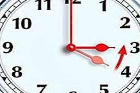 Местим стрелките на часовника – за последен път?