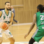 Берое с втора загуба в Балканската лига