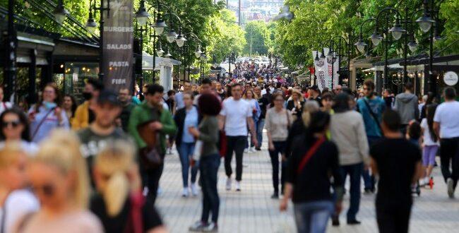5 596 души са се заселили в областта през 2020 г.