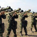 Сухопътните войски отбелязват 135-ата си годишнина