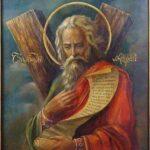 Църквата почита Апостол Андрей - брат на Петър