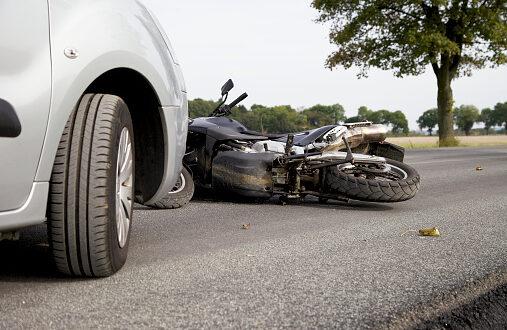 Велосипедист е пострадал при пътен инцидент на кръстовище в Септември