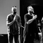 Почина вокалистът на P.I.F. Димо Стоянов