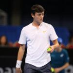 Лазаров с шанс да се изкачи в ранглистата по тенис