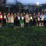 16 отбора участваха в благотворителен футболен турнир в Брацигово