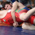 Пети медал за България на Световната купа по борба