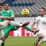Марсилия с пета поредна победа във Франция