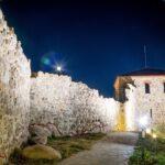 Крепостта на гълъба в Пещера зае лидерската позиция в Чудесата на десетилетието