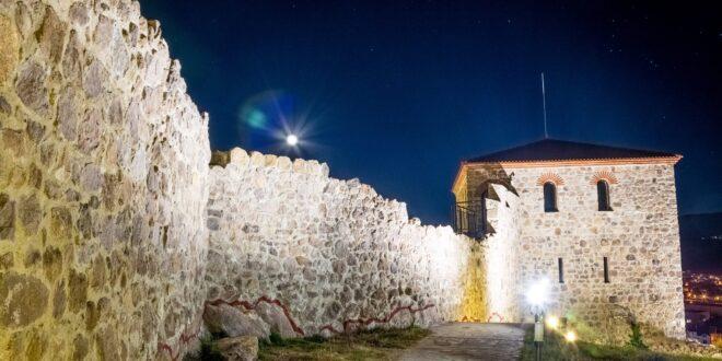 """На 17 юли: Крепостта """"Перистера"""" в света на късната античност"""