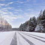 Жълт код за снеговалеж на 11 март в Пазарджишка област