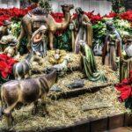 Посрещаме Рождество Христово