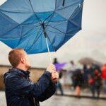 Жълт код за силен вятър за 22 области в страната