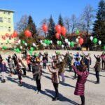 """20 януари- патронен празник на Иновативно Основно училище """"Свети Патриарх Евтимий"""""""