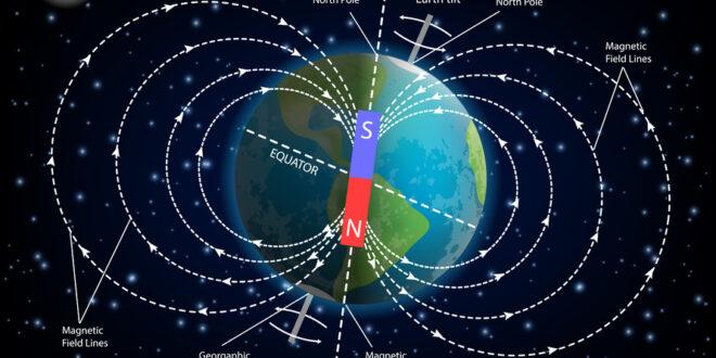 Магнитното поле на Земята падна 3 пъти, Шумановият резонанс изчезна за часове