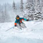 Първите ски състезания в Пещера са проведени на 27 януари, преди 69 години