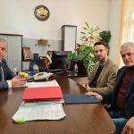 Йордан Младенов обеща на съгражданите си История на град Пещера в 980 страници
