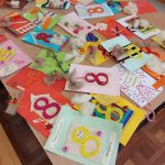 Ползотворен творчески ден за децата от ЦПЛР-ОДК Пещера