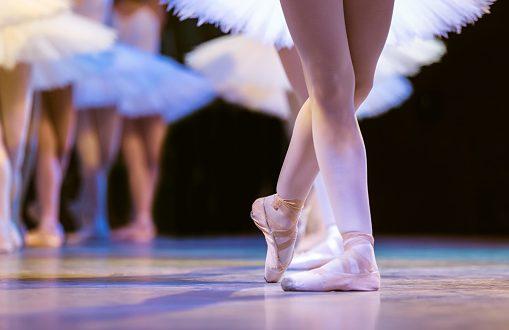 Днес е рожденият ден на българския балет