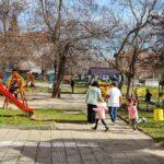 Кметът на Пещера Йордан Младенов направи оглед на детски градини преди старта на СМР дейностите