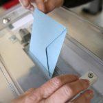 избирателна кутия