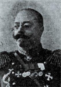 Михаил Михайлович Клингенберг (1861-1939)