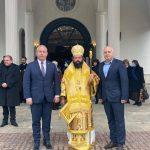 Йордан Младенов взе участие във въдворяването на Епископ Висарион в Смолян