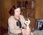 На 24 февруари почина Олга Наздрачева