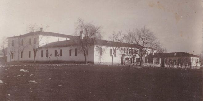 99 години от създаването на Руската гимназия в град Пещера