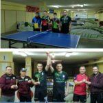 Завърши XXI национален турнир по тенис на маса в Пещера