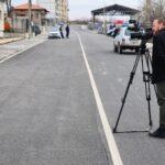 Йордан Младенов откри рехабилитиран пътен участък и даде старт на втори етап от реконструкцията на няколко улици