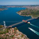 Разрушително земетресение очаква Истанбул