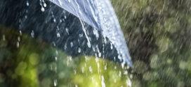 Очакват се интензивни валежи в цялата страна