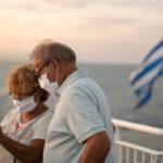 Директни фериботни връзки от Солун до повечето гръцки острови
