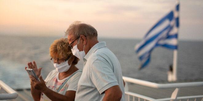 Гърция ще пуска български туристи и с бърз антигенен тест