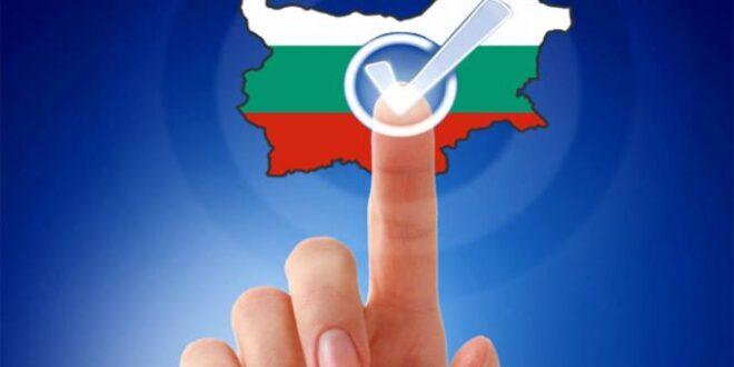Коалиция Национално обединение на десницата се регистрира за участие в изборите