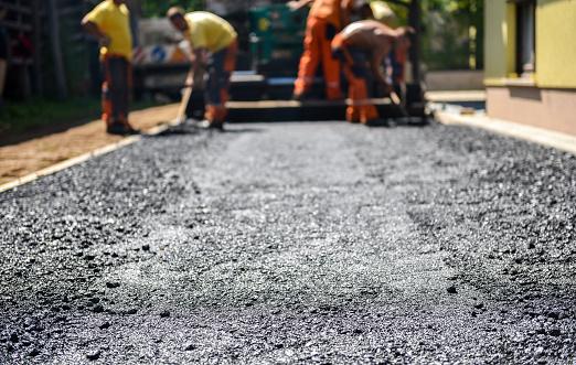 """Предстои първа копка за полагане на нов асфалт и обновяване на тротоарни площи по улиците """"Георги Кьосеиванов"""", """"Иван Вазов"""" и """"Изгрев"""""""