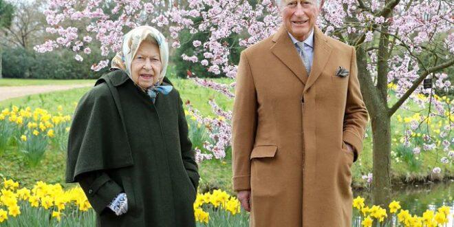 Кралицата с трогателен жест за рождения ден на покойния принц Филип