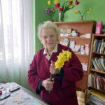 От пощата : Поздравяваме Надка Стоилова Лазарова