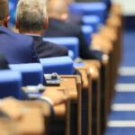 Правната комисия не прие на първо четене субсидията за партиите да е 1 лв.