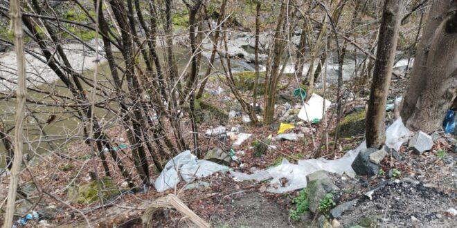 Най-мащабното почистване на Стара река ще е в събота