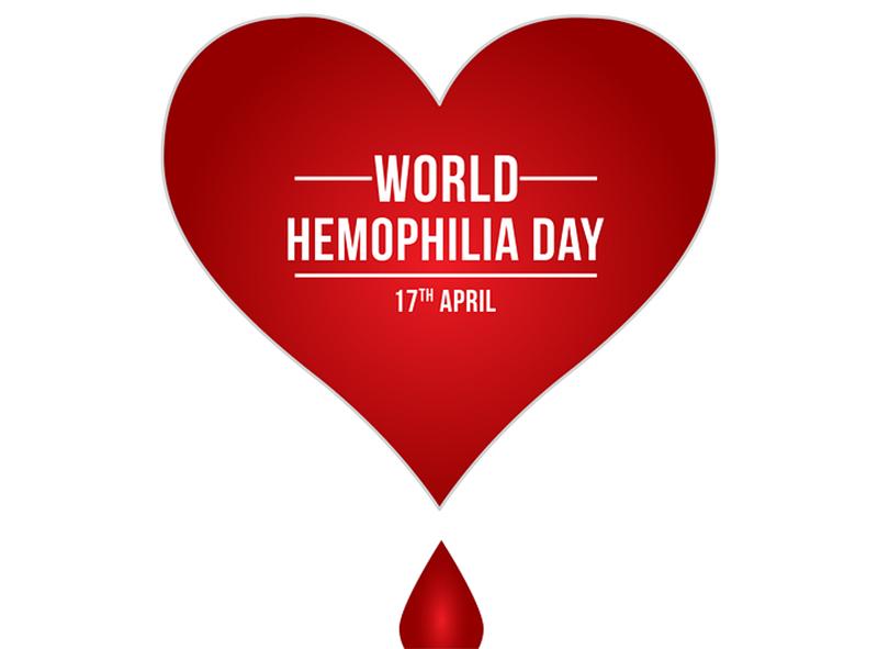 svetoven den na hemofiliata