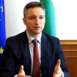 Кристиан Вигенин поема предизборния щаб на БСП