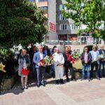 Пещера се поклони пред паметта на Осман Ефенди