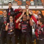 Много медали за Спартак Пазарджик от Държавното по кикбокс