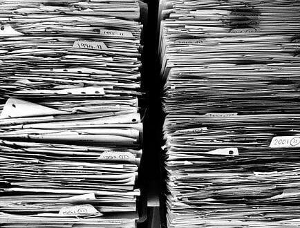 Международен ден на архивите
